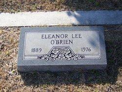 Eleanor Lee <i>Baston</i> O'Brien