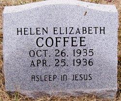 Helen Elizabeth Coffee