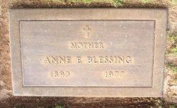 Anne E. Blessing