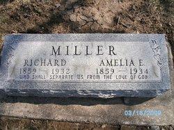 Amelia E. Miller