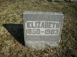 Elizabeth Armour