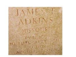 James E. Adkins