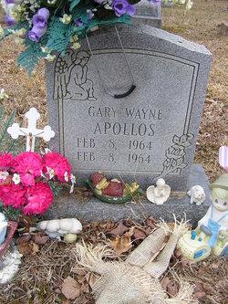 Gary Wayne Apollos