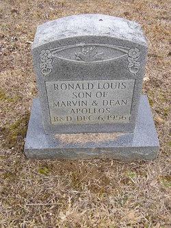 Ronald Louis Apollos