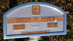 Betsy M. Myers