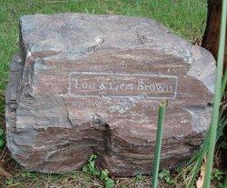 Lou Brown