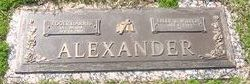 Lilly Lee <i>Wilson</i> Alexander