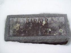 Arthur Edward Barber