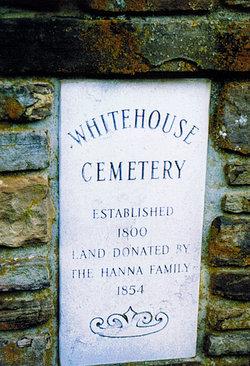 Whitehouse Cemetery