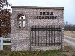 Zena Cemetery
