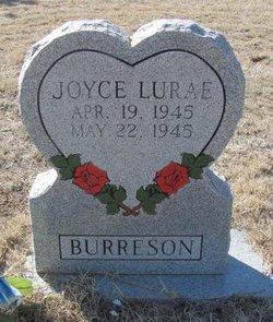 Joyce Lurae Burreson