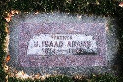 Joshua Isaac Adams