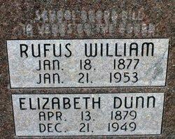 Rufus William Adams