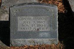 Gussie Mae <i>Murphy</i> Fulford