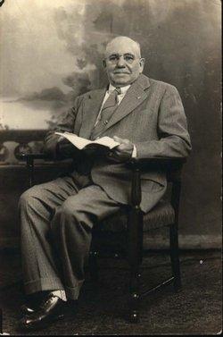 Charles Elsworth Perkins