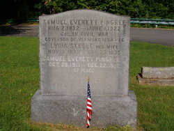 Samuel Everett Pingree, II