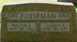 Walter A Fuhrman
