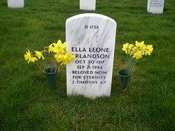 Ella Leone Arlandson