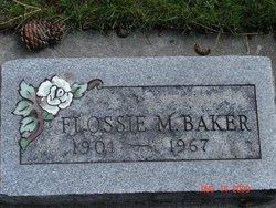 Flossie M. Baker