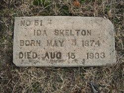 Ida Catherine <i>Pegram</i> Skelton
