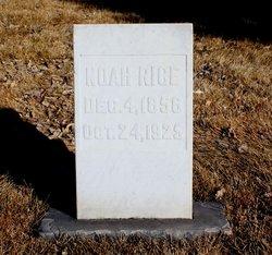 Noah Rice