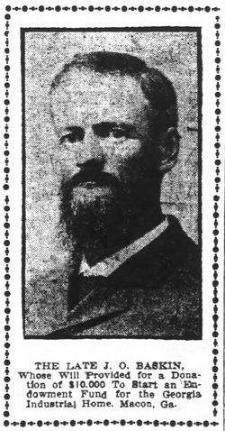 James O. Baskin