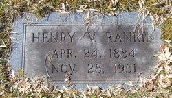 Henry VanBuren Rankin