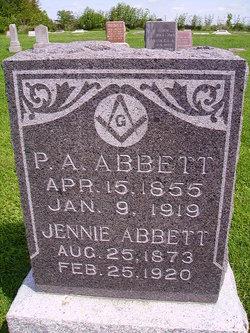 Jennie Abbett