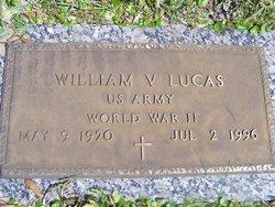 William Verner Lucas