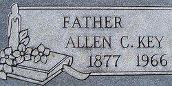 Allen Campbell Key