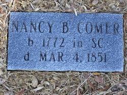 Nancy <i>Browning</i> Comer
