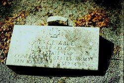 Pierce Able
