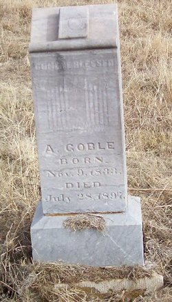 Armstrong Goble