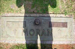 Arthur J Moran