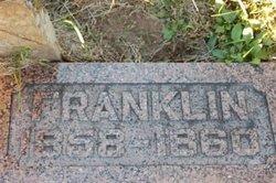 Franklin Barker
