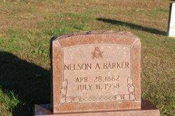 Nelson A Barker