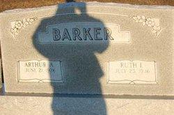 Arthur A Barker