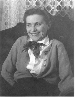 Dorothy Louesa <i>Crites</i> Allen