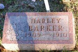 Harley Barker