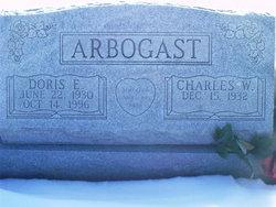 Daris E. <i>Turnnies</i> Arbogast