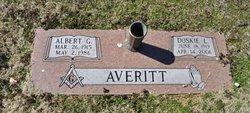 Albert G Averitt