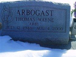 Thomas Wayne Arby Arbogast