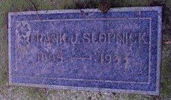 Frank J. Slopnick
