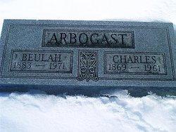 Charles Arbogast