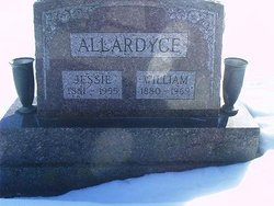 William Allardyce