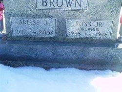 Arliss J. Brown