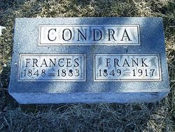 Leander Franklin Frank Condra