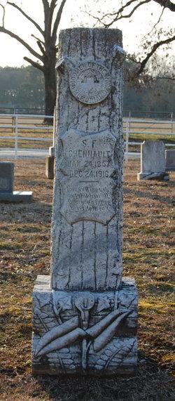 Stephen Frederick Chennault