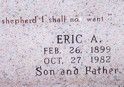 Eric A. Epple