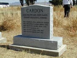 Louis Philippe Cardon